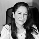 Martine Elbaz - Responsable service commercial