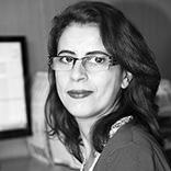 Yasmina Rachedi - Assistante responsable exposition